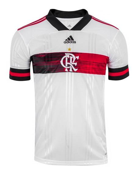Camisa Nova Do Flamengo Mengão 2020 Oficial - Promoção