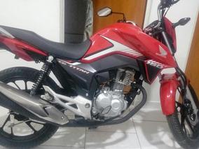 Honda Titan 160 Titan 160 Titan 160