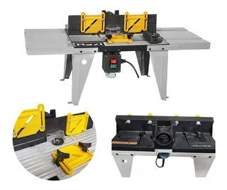 Mesa Para Tupia Manual 455x322mm Mtm455 Razi