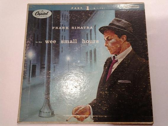Dísco Vinilo Frank Sinatra.importado (usa) 1950.no Es 78 Rpm