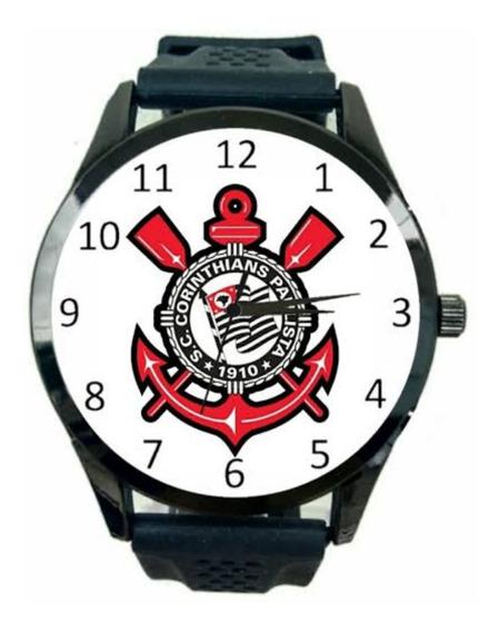 Relógio Corinthians Grande