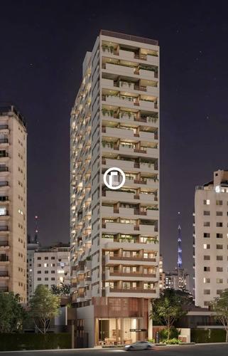 Studio Construtora - Jardim Paulista - Ref: 13665 - V-re14623