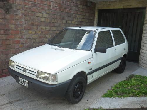 Fiat Uno 1.4 Sl