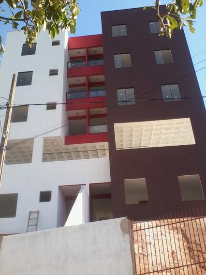 Apartamento 02 Quartos Novo
