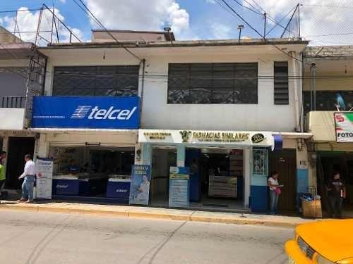 Propiedad En Venta En La Calle Más Comercial De Oaxaca De Juaréz