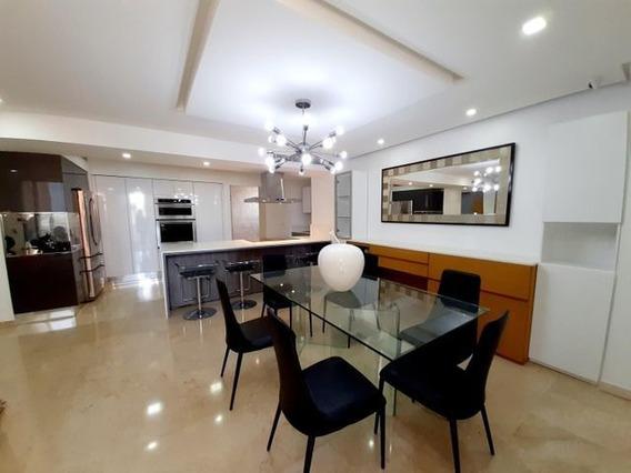 Apartamento En Venta Edif. Montesano Sector La Lago / Wchd