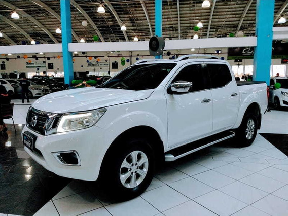 Nissan Frontier Le Cd 4x4-at 2.5 Tb-ic 4p 2017