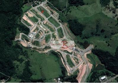 Imagem 1 de 1 de Terreno À Venda, 381 M² Por R$ 198.000,00 - Ecologie Residencial Itatiba - Itatiba/sp - Te0678