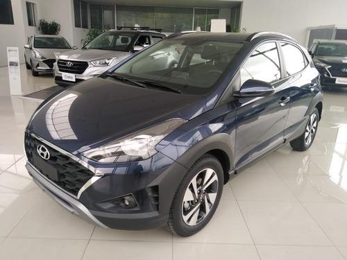 Hyundai  Hb20x Graviti / 2022 / 1600  / Retomamos Su Usado