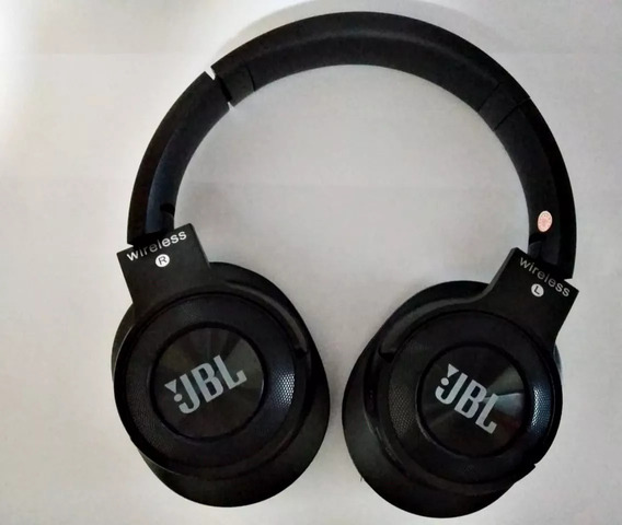Fone Bluetooth Wireless P29 Pronta Entrega + Cabo P2