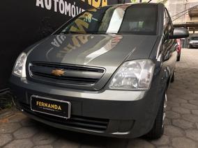 Gm - Chevrolet Meriva 1.4 Collection Flex - Completo - 2012