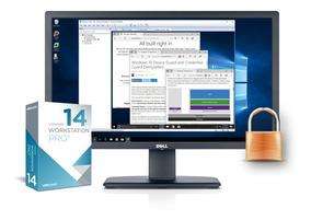 Vmware Workstation Pro 14 - Key