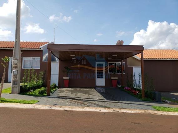 Casa Condominio, Jardim Lascala, Brodowski - C3762-v