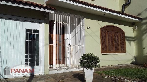Casa/sobrado - Protasio Alves - Ref: 9323 - V-9323