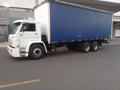 Imagem 1 de 9 de Volkswagen  17 210 Truck