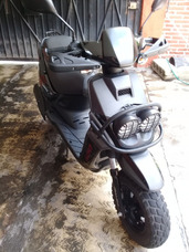 Motoneta Italika Ws150 Cc