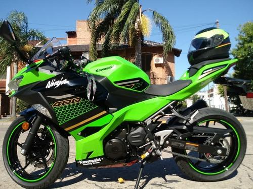 Kawasaki Ninja 400 /2020 Krt-abs