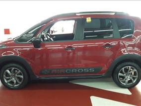 Citroën Aircross 1.6 Feel 16v Flex 4p Automatico