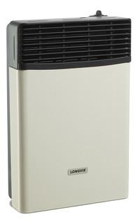 Calefactor Tiro Balanceado Longvie Eba3s 3000 Kcal/h