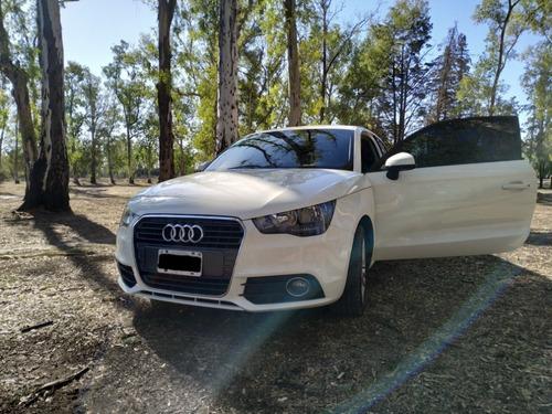 Imagen 1 de 11 de Audi A1 2012 1.4 Ambition (vendo O Permuto)