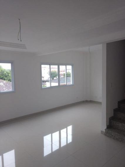 Apartamento Em Vila Valença, São Vicente/sp De 100m² 3 Quartos À Venda Por R$ 520.000,00 - Ap360293