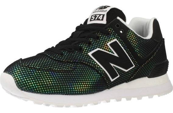 Zapatilla New Balance Wl574