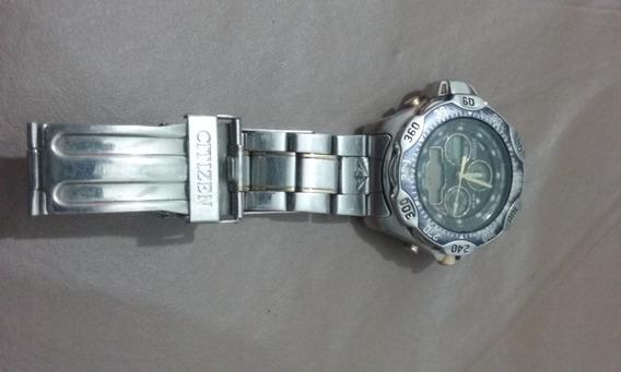 Relógio Citizen Promaster C700