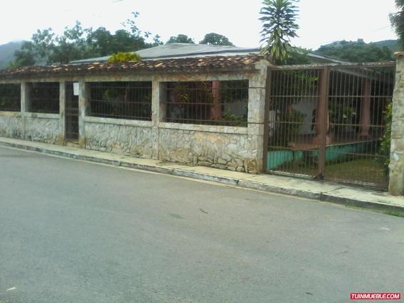 Casas En Venta Mac-553