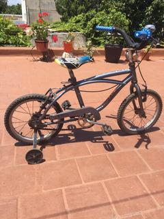 Bicicleta Rodado 14 Niños