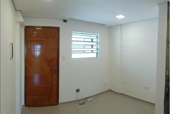 Apartamento De Condomínio Em São Paulo - Sp - Ap3511_sales