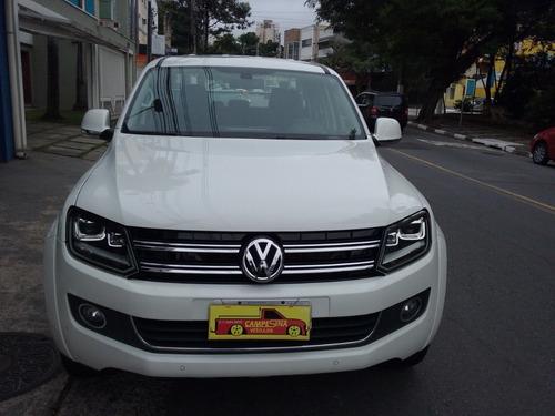 Volkswagen Amarok Ultimate 4x4 Aut.