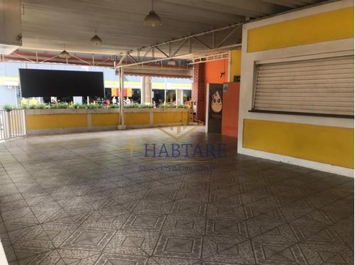 Imagem 1 de 7 de Ponto Comercial Para Locação Em Hortolândia, Jardim Das Paineiras - Ponto Com_1-1831622