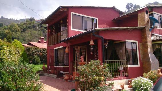 Casas En Venta Tenjo 503-4499