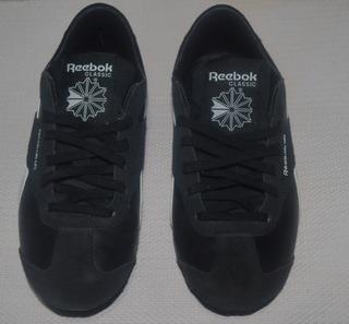 Reebok - Color Negro - Talla Us 6