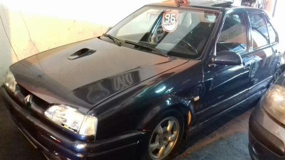 Un Cañon * Renault R 19 2.0 Williams Discox4 Abs 44592577