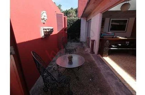 Casa En Venta, Cuernavaca, Morelos, Centro, Sobre Avenida Principal