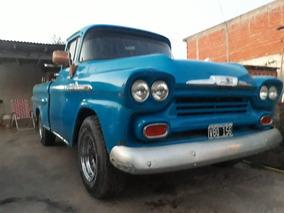 Chevrolet Vicking 58
