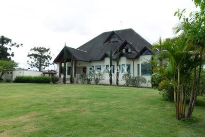 Casa À Venda/locação, Salto De Pirapora, Salto De Pirapora. - Ca6283