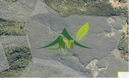Imagem 1 de 1 de Área Em Piracaia Para Compensação Ambiental 24alqueires - 1127