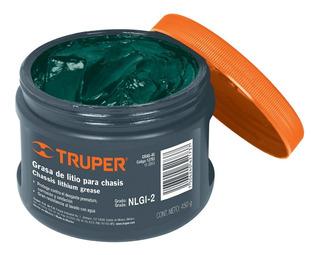 Grasa Lubricante Multiusos 450g Truper 12783