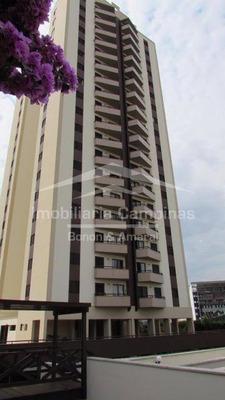 Apartamento À Venda Em Vila Industrial - Ap001162