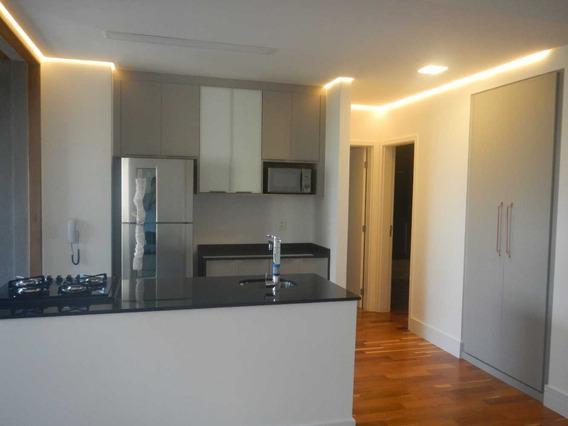 Apartamento 81m2 2 Suítes 2 Vagas Bem Localizado E Novo
