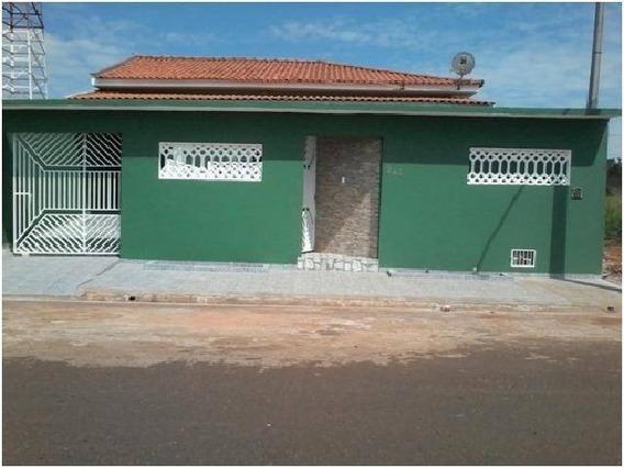 Casa Residencial À Venda, Residencial Astória, Tatuí. - Ca0240