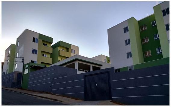 Apartamento 2 Quartos - Fatima - 5548