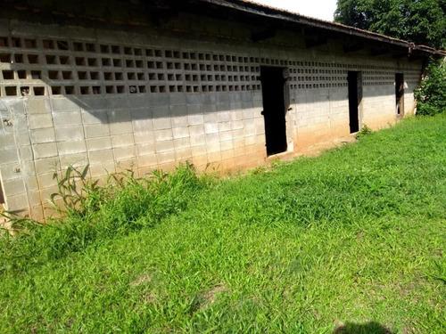 Imagem 1 de 4 de Chácara Com 1 Dormitório À Venda, 1000 M² Por R$ 600.000,00 - Campestre - Piracicaba/sp - Ch0171