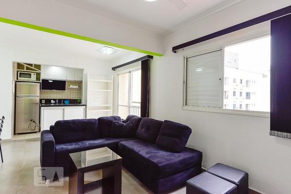 Apartamento Para Aluguel - Jardim Paulista, 1 Quarto, 48 - 892968593