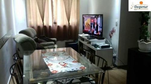 04467 -  Apartamento 2 Dorms, Pirituba - São Paulo/sp - 4467