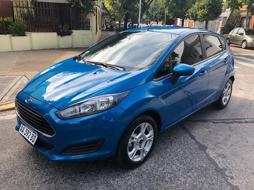 Ford Fiesta Kinetik Desing 1.6 S Plus 120cv