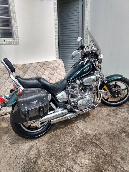 Yamaha Yamaha Virago 750