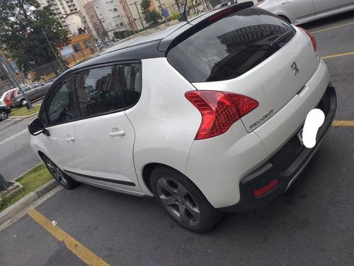 Peugeot 3008 2013 1.6 Thp Griffe Aut. 5p